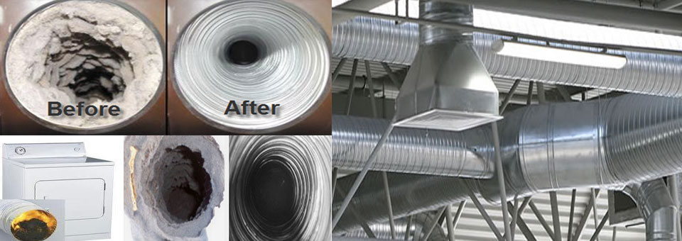 Arizona Air Duct And Dryer Vent Cleaning